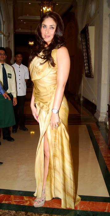 kareena kapoor at topgear awards glamour  images