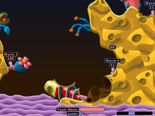 worms 2 game free