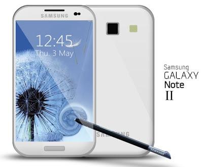 Galaxy Note 2 akan diperkenalkan Oktober ini selepas telefon pintar dan komputer tablet generasi pertamanya menerima sambutan memberansangkan.