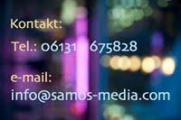 """Kontaktdaten für """"Mainz-Images"""":"""