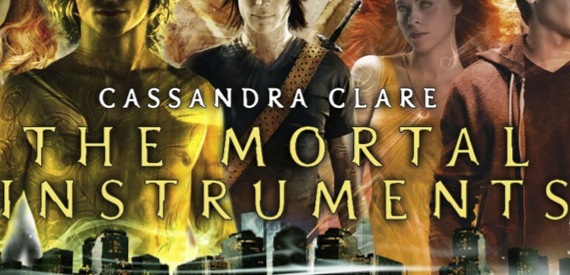 The Mortal Instruments: City of Bones DVD Release Date December 3 ...