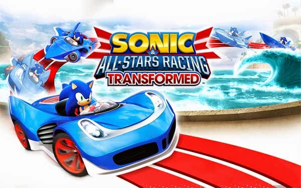 Sonic Racing Transformed, ahora libre para Android y iPhone