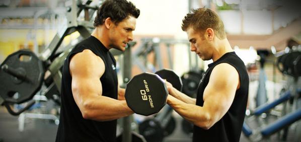 Latih Disiplin Nge-Gym Bagi Pemula Bisa dengan Buat Jadwal yang Tepat, Guys!