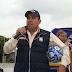 ACCIÓN NACIONAL FESTEJA A LOS NIÑOS EN LA COLONIA BENITO JUAREZ DE RÍO BRAVO.