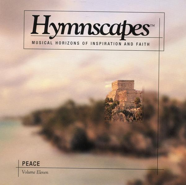 Hymnscapes-Vol 11-Peace-