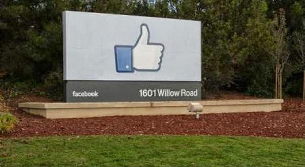 Luncur Aplikasi Baru, FB Ingin Dapat 1 Juta Pengguna