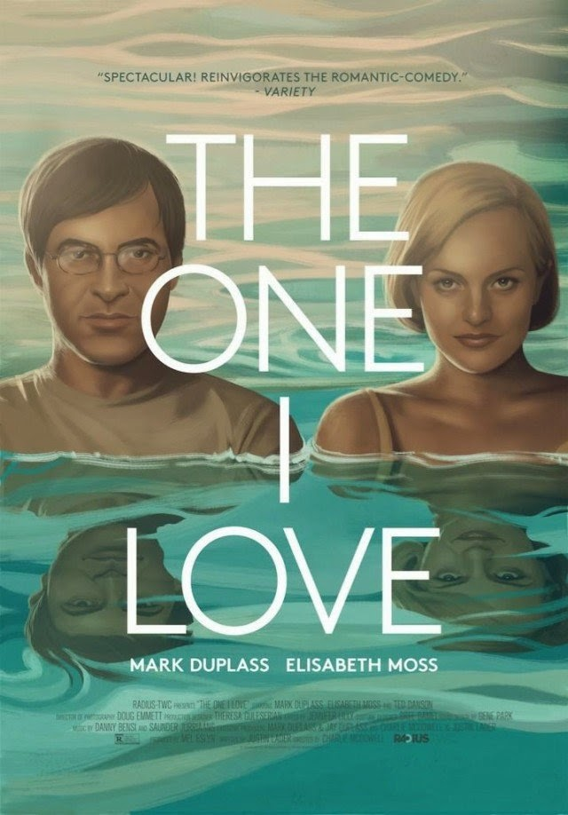 The One I Love (2014) [HD]