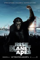 Phim Sự Nổi Dậy Của Loài Khỉ - Rise of the Planet of the Apes Full Online