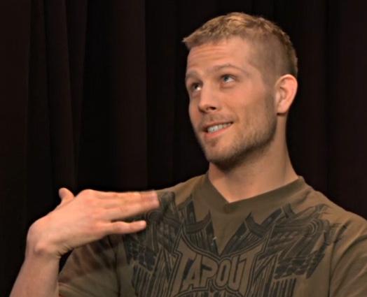 hand gestures Gay