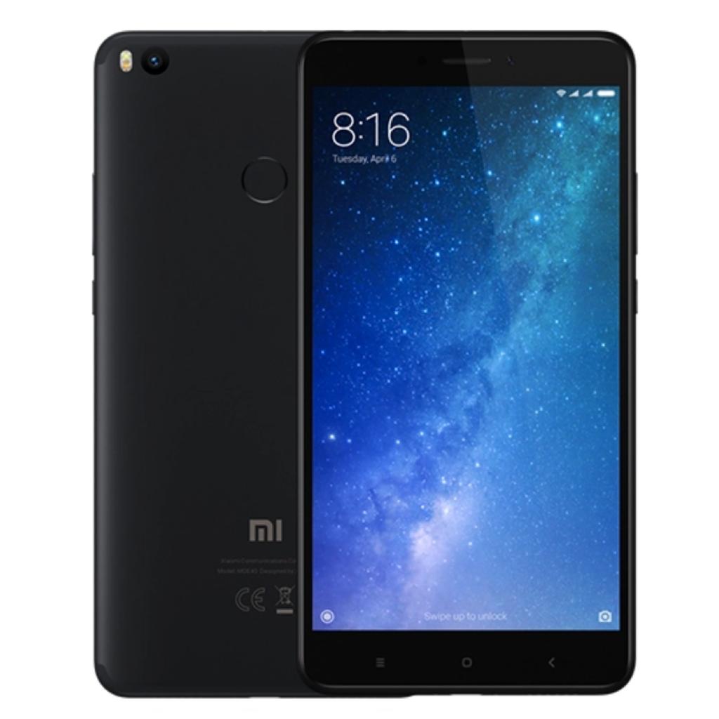 Xiaomi mi max 2 precio amazon