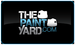 The Paint Yard