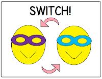 wbt superhero switch whole brain teaching