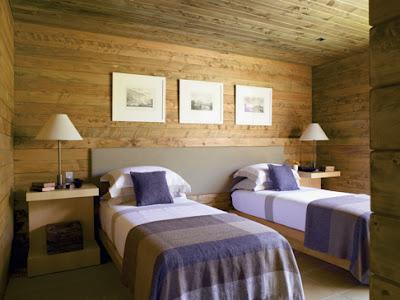 Estilo rustico dormitorios multiples rusticos - Dormitorios rusticos ...