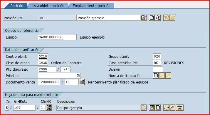 Planificación de mantenimientos preventivos | Blog de SAP