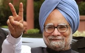 Dr.Manmohan Singh Prime Minister of India
