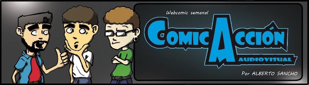 ComicAcción Audiovisual