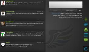 Blaq Upadted v1.7.1.273 for BlackBerry PlayBook