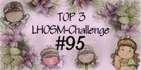 TOP3 LHOSM #95