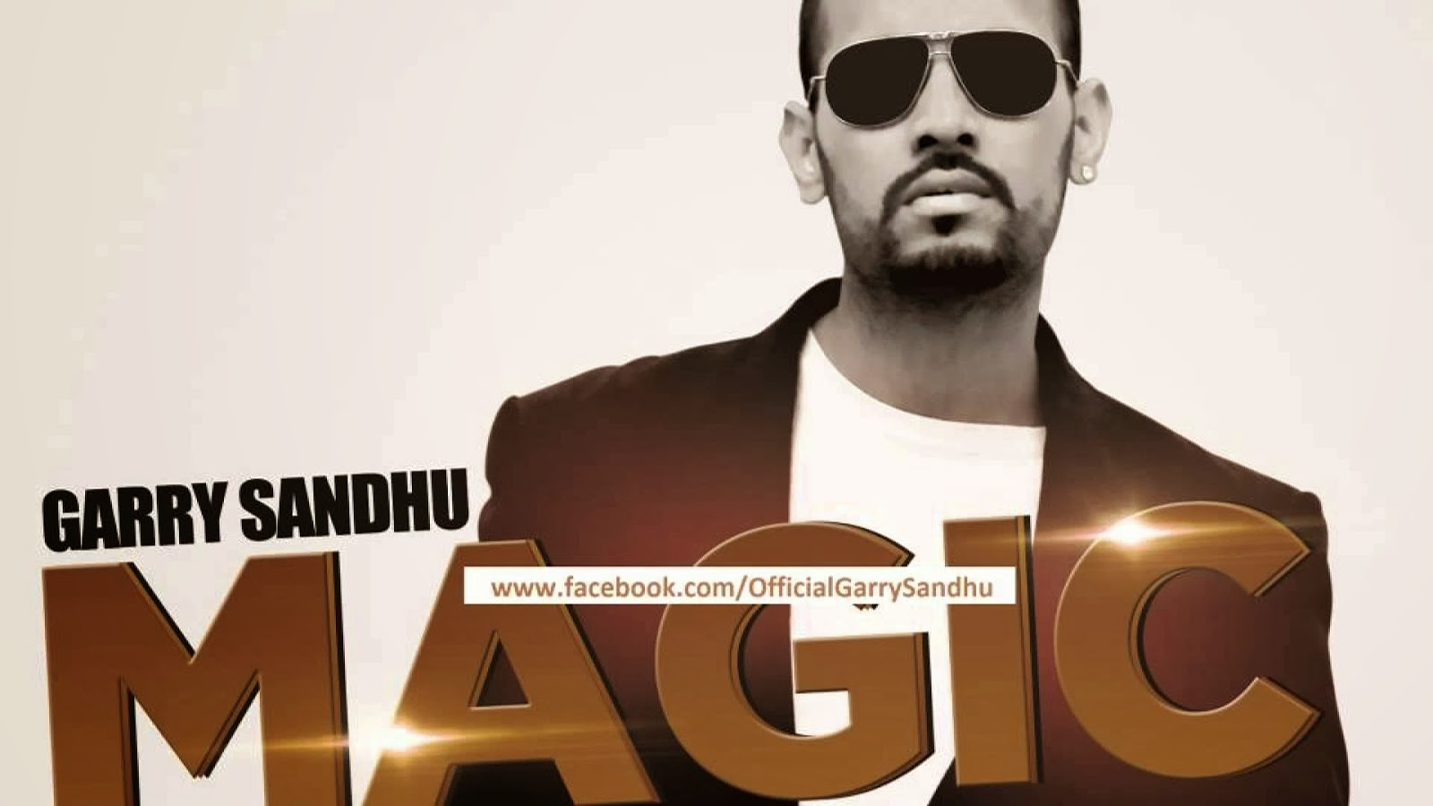 GARRY SANDHU MAGIC Album All Songs LYRICS & VIDEOS