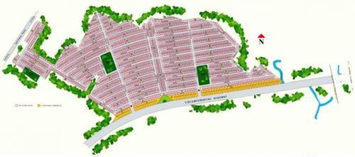 Centro Verde Residencias De Iloilo By Sta Lucia Realty And Development In Ungka Ii Pavia