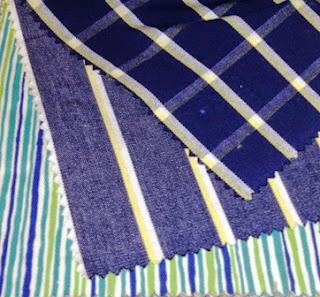 USA, printed fabrics, woven, United States