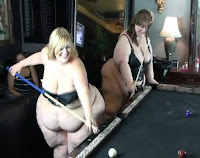 JenniBrie BBW%2BBilliards.mp4 snapshot 09.28 %255B2011.09.28 00.06.54%255D Jenni Bombshell BBW Billiards with Brie Brown