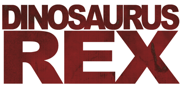 Dinosaurus Rex