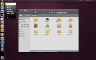Ubuntu 11.04 Natty Narwhal Review