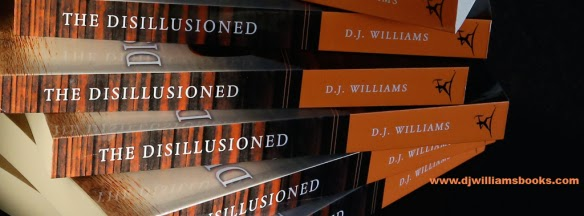 www.djwilliamsbooks.com