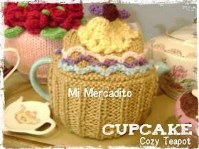 CUBRE TETERA CUPCAKE!