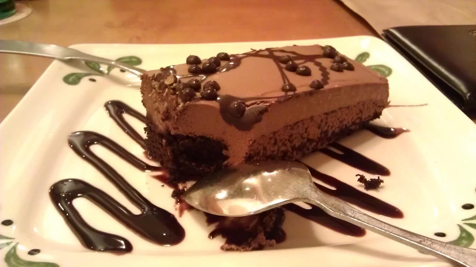 Chocolate mousse cake olive garden recipe – Prescription cakes recipes