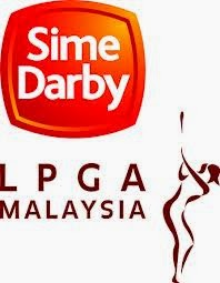 Golf LPGA Malaysia 2014 Sime Darby