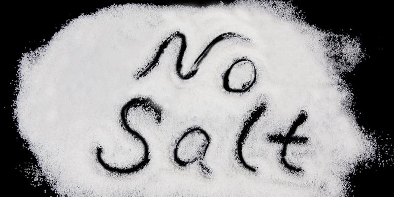 Diet Garam Itu Biasa, Sudah Coba Diet Gula?
