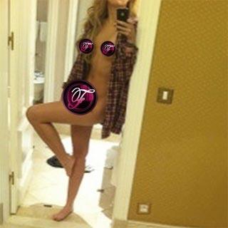 Aut Nticas Las Fotos De Miley Cyrus Desnuda En Un Hotel Madrid