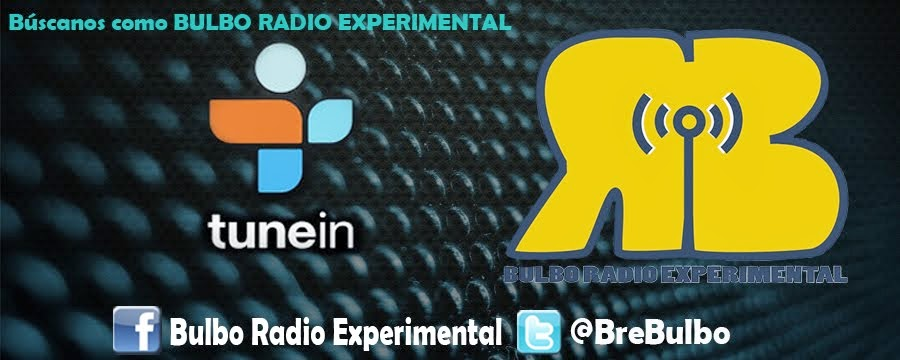 Bulbo Radio Experimental