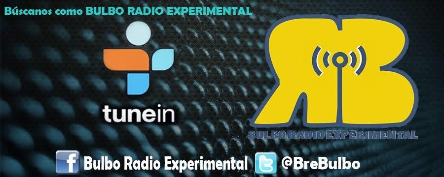 Bulbo Radio Experimental