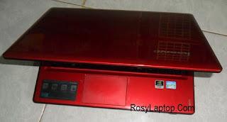 Lenovo Ideapad Z480 Core i5 ivyBridge VGA nvidia