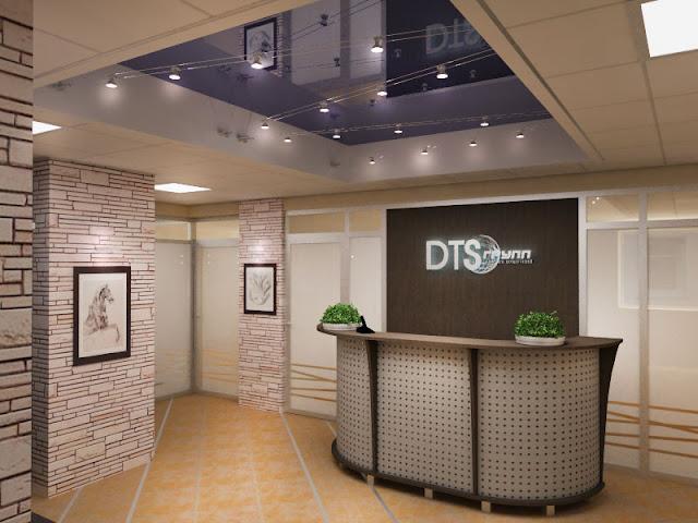 Дизайн офиса ТДС групп, Екатеринбург