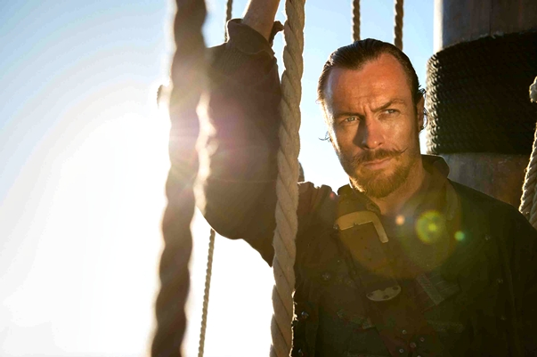 Black Sails (Temporada 1)