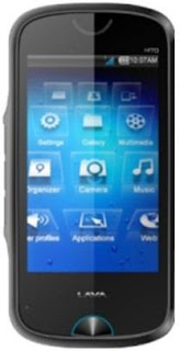 Lava M70 Dual SIM Touchscreen Phone