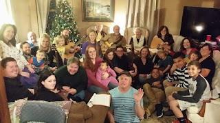Falcsik Family Extended