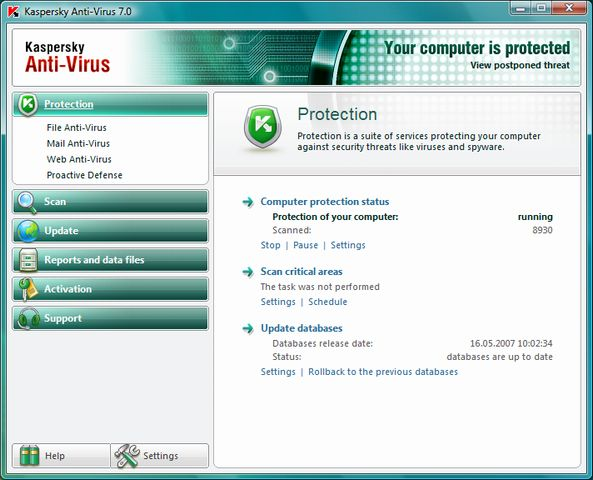 Download free software kaspersky anti virus 12 0 Online antivirus download