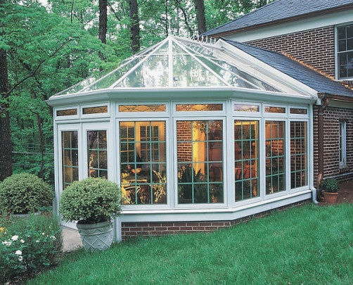3 inspiring reasons to consider adding a sunroom for Sun room add on