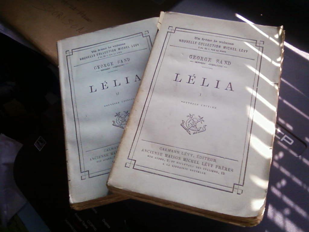 Présidente de l'association Lélia
