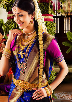 Choti Indian Bridal Jewelry