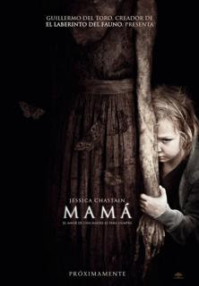 Mama &#8211; DVDRIP LATINO