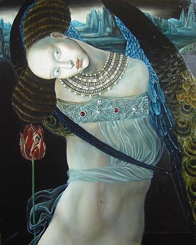 joanna chrobak angelus