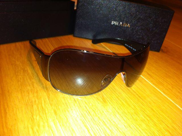Prada SPR57L Sunglasses