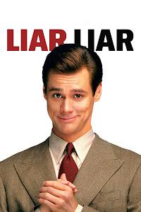 Liar Liar (1997) Poster