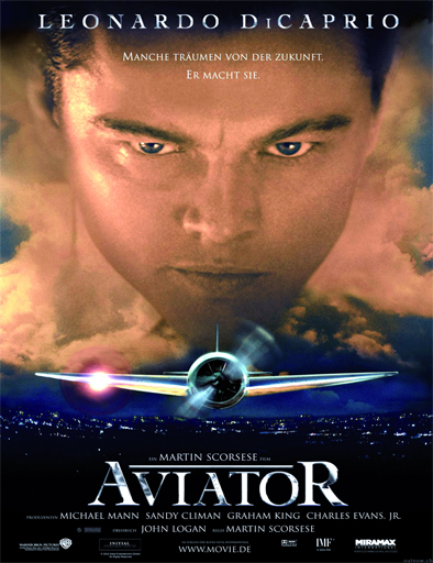 Ver El aviador (The Aviator) (2004) Online